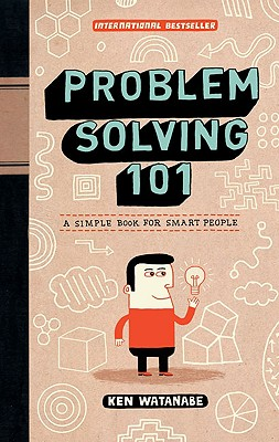 Problem Solving 101 Cover