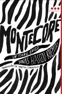 Cover for Montecore