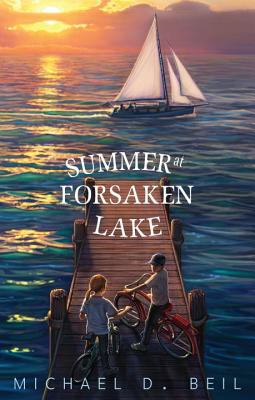 Summer at Forsaken Lake Cover