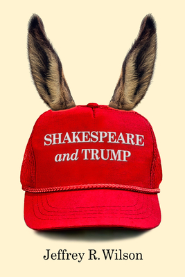 Shakespeare and Trump Cover Image