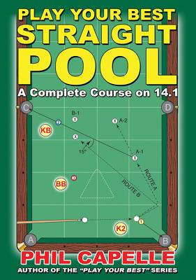 Play Your Best Straight Pool Cover Image