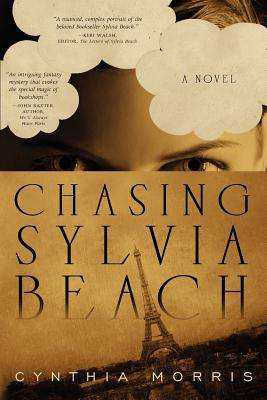 Chasing Sylvia Beach Cover