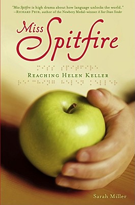 Miss Spitfire: Reaching Helen Keller Cover Image