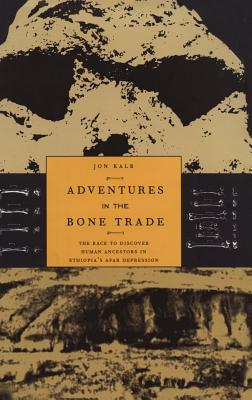 Adventures in the Bone Trade Cover