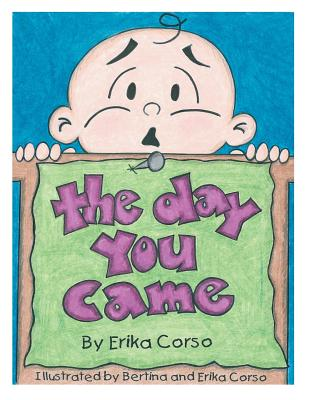 The Day You Came Cover Image
