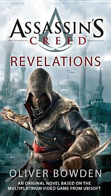Assassin's Creed: Revelations Cover Image