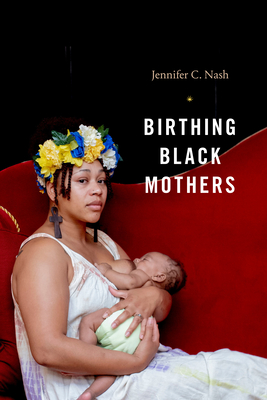 Birthing Black Mothers Cover Image