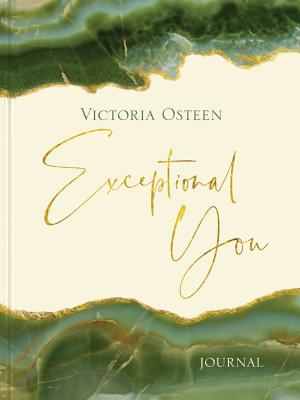 Cover for Exceptional You Journal
