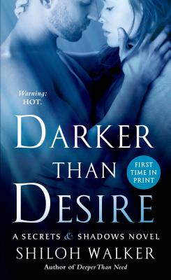 Darker Than Desire Cover