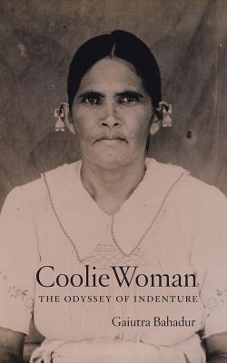 Coolie Woman Cover