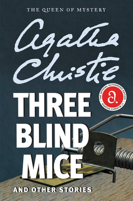 Three Blind Mice and Other Stories Cover