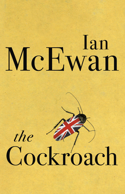 The Cockroach Ian McEwan, Anchor, $11,