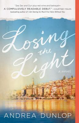 Losing the Light: A Novel Cover Image