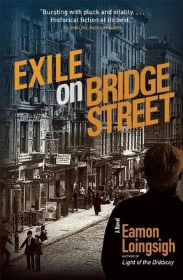 Exile on Bridge Street Cover