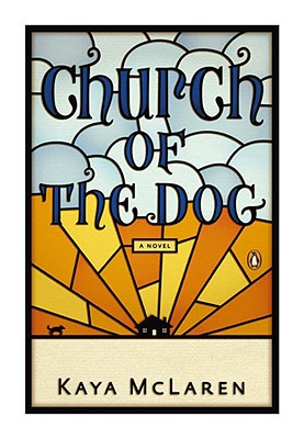 Cover Image for Church of the Dog