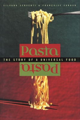 Pasta Cover