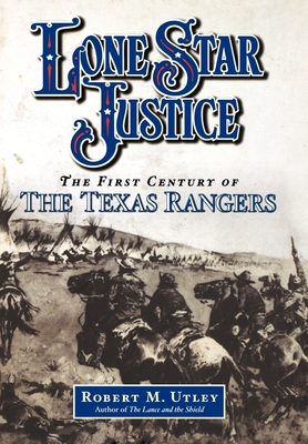 Lone Star Justice Cover