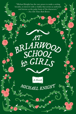 At Briarwood School for Girls Cover Image