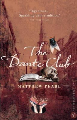 The Dante Club Cover Image