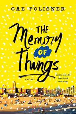 The Memory of Things: A Novel Cover Image