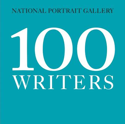 100 Writers Cover Image
