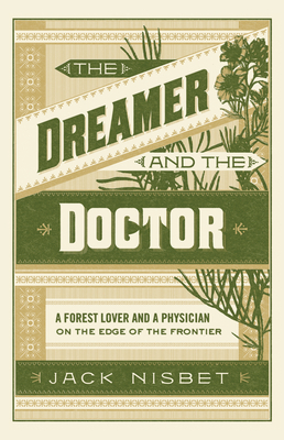 Cover for The Dreamer and the Doctor
