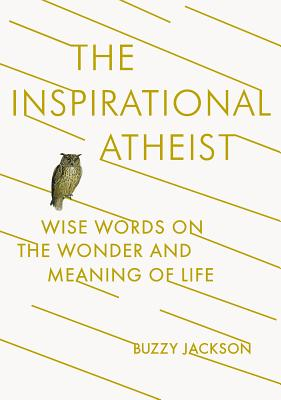 The Inspirational Atheist Cover