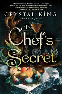 The Chef's Secret: A Novel Cover Image