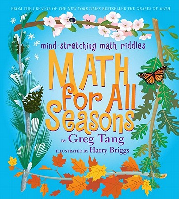 Math For All Seasons Cover