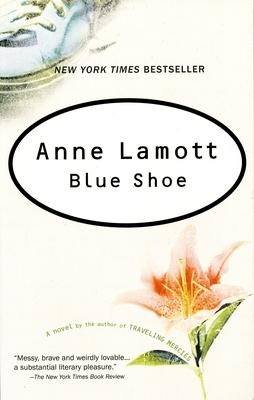 Blue Shoe Cover