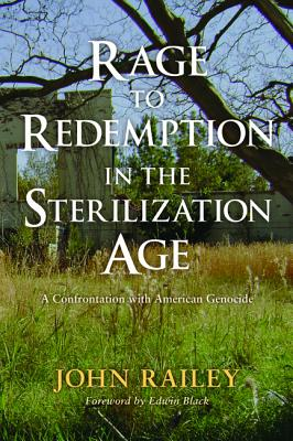 Rage to Redemption in the Sterilization Age Cover Image
