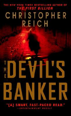 The Devil's Banker Cover
