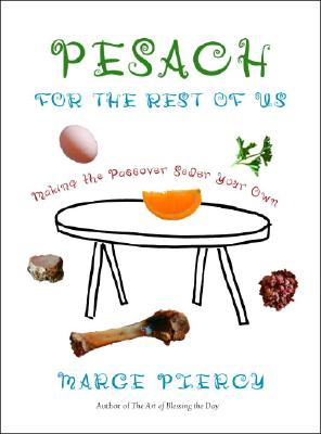 Pesach for the Rest of Us Cover