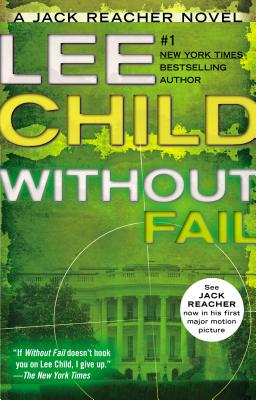 Without Fail (Jack Reacher #6) Cover Image