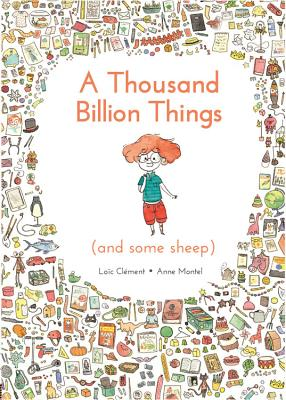 A Thousand Billion Things (and Some Sheep) Cover Image