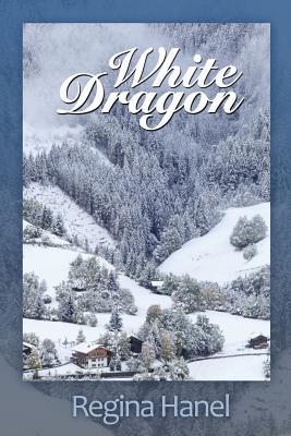 White Dragon Cover Image