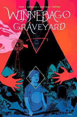 Cover for Winnebago Graveyard