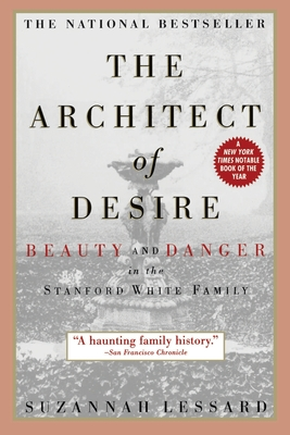 The Architect of Desire Cover