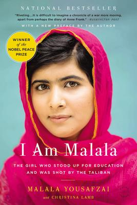 I Am Malala by Yousafzai