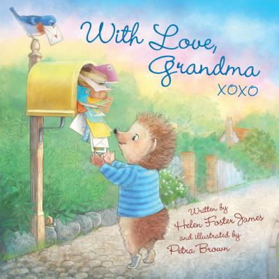 With Love, Grandma Cover Image