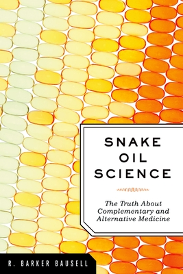 Snake Oil Science Cover