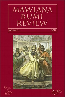 Mawlana Rumi Review, Volume 2 Cover