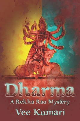 Cover for Dharma