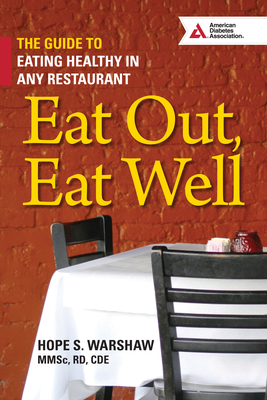 Eat Out, Eat Well Cover