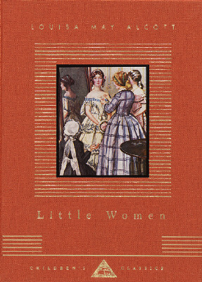 Little Women (Everyman's Library Children's Classics Series) Cover Image