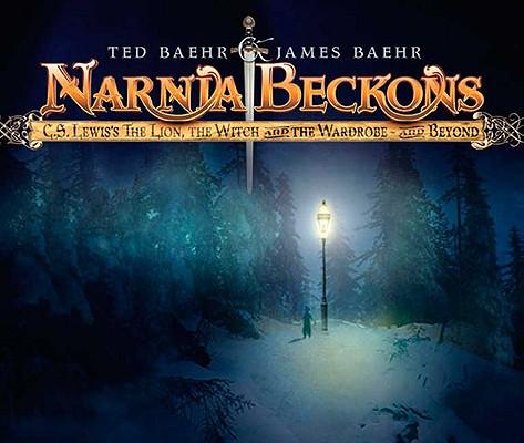 Narnia Beckons Cover