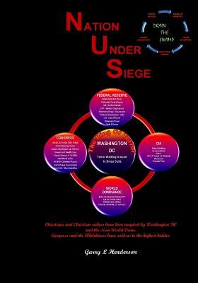 Nation Under Siege Cover Image