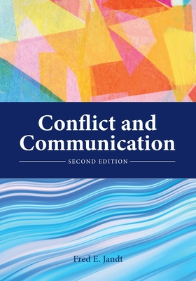 Conflict and Communication Cover Image