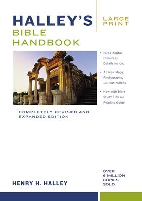 Halley's Bible Handbook Cover Image