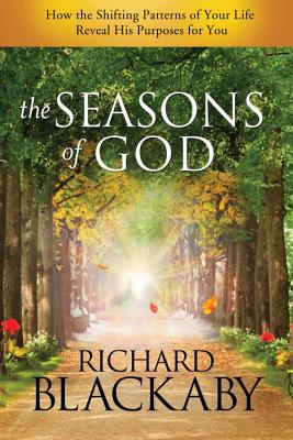 The Seasons of God Cover